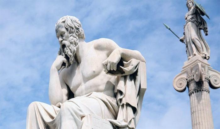 সক্রেটিস নির্দোষ, মৃত্যুর ২৪১৫ বছর পরে রায় দিল