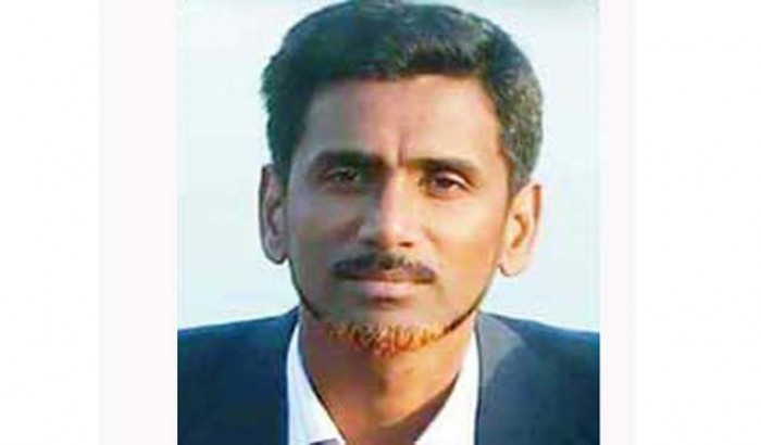 কুয়েটের নতুন ভিসি প্রফেসর ড. কাজী সাজ্জাদ হোসেন
