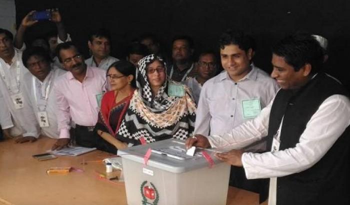 ফল যাই হোক মেনে নেবো: সাদিক আবদুল্লাহ