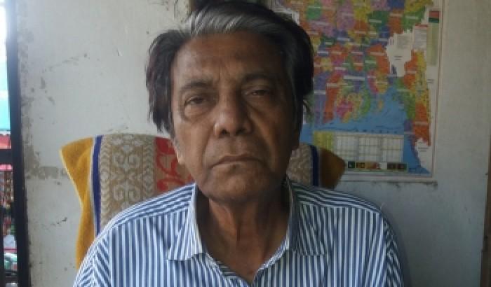 আমি চাই আমার ছেলের বিচার হোক: অনিকের বাবা