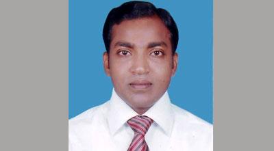 বেরোবির ভারপ্রাপ্ত প্রক্টর আতিউর রহমান