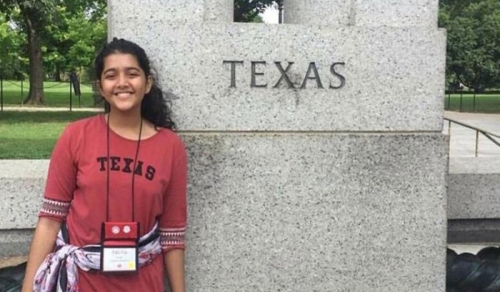 'মার্কিন মূল্যবোধ' শিখতে গিয়ে প্রাণ গেল পাকিস্তানি ছাত্রীর