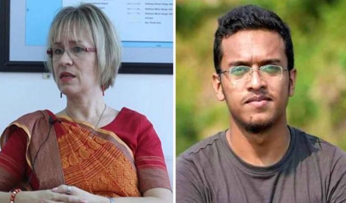 ফাহাদ হত্যা: জাতিসংঘ প্রতিনিধির ব্যাখ্যা চায় সরকার