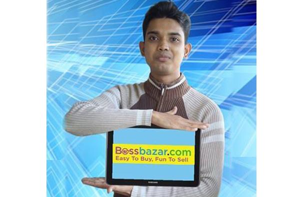 শিক্ষার্থীদের ই-কমার্সে যুক্ত করতে চালু হলো Bossbazar.com