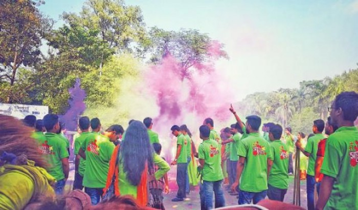 ঢাকা বিশ্ববিদ্যালয়ে শুধু মেধাবীরা না, কঠোর পরিশ্রমীরা সুযোগ পায়