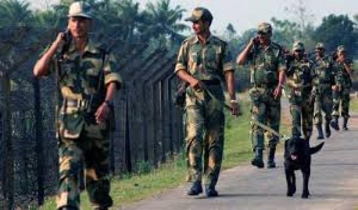 ভারতীয় সীমান্তরক্ষীদের গুলিতে ৩ বাংলাদেশি নিহত