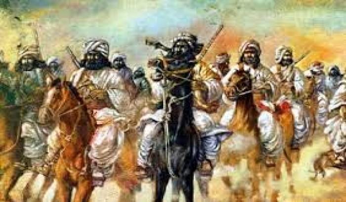 কী ঘটেছিল ইসলামের অন্যতম মুতার যুদ্ধে?