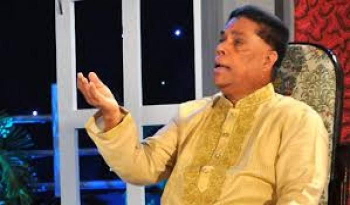 আজ টিভি পর্দায় ১০টি গান শুনাবেন মাহফুজুর রহমান