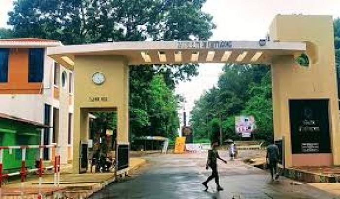 চট্টগ্রাম বিশ্ববিদ্যালয় ক্যাম্পাস লকডাউন