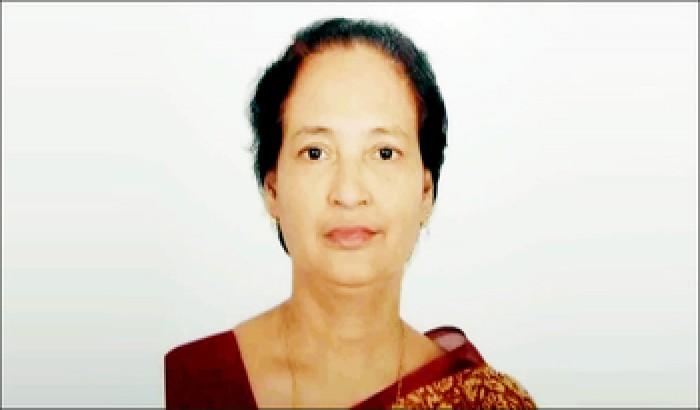 ইডেন কলেজ ছাত্রলীগ থেকে মন্ত্রী