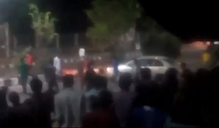 ঢাকা বিশ্ববিদ্যালয়ের ৩ ছাত্রকে 'তুলে নিয়েছে' র্যাব