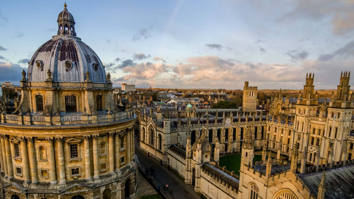 What are the worst things about Oxford University?