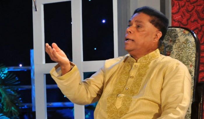 ঈদে বাপ্পি লাহিড়ীর সুরে গাইবেন মাহফুজুর রহমান