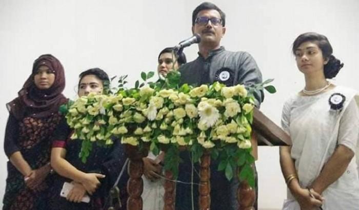 ড. কামাল হোসেন 'জনধিকৃত' ও 'বিশ্বাসঘাতক': খালিদ মাহমুদ