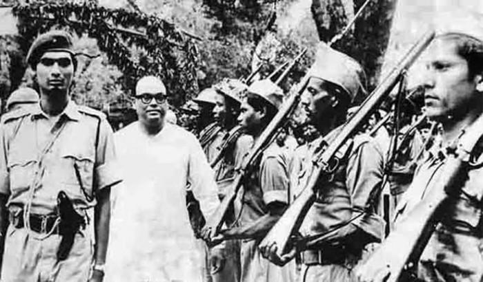 আজ ঐতিহাসিক ১০ এপ্রিল, প্রবাসী মুজিবনগর সরকার গঠন দিবস