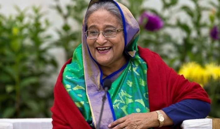 ছয় দফা বাঙালির 'স্বাধীনতার সনদ': শেখ হাসিনা