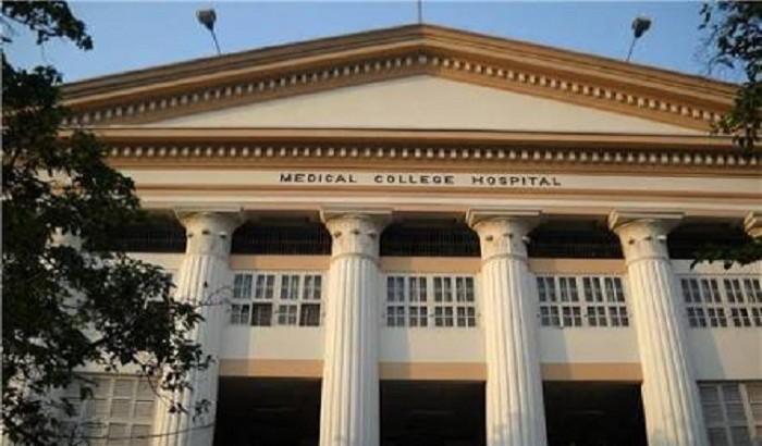 অস্থিতরতা কাটিয়ে স্বাভাবিকের পথে কলকাতা মেডিক্যাল কলেজ