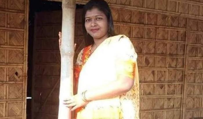 দেশের প্রথম ভ্যাকসিন নিতে 'প্রস্তুত' রুনু