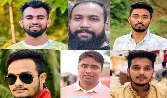 এমসি কলেজে গণধর্ষণ : ৮ ছাত্রলীগ কর্মীকে অভিযুক্ত করে চার্জশিট