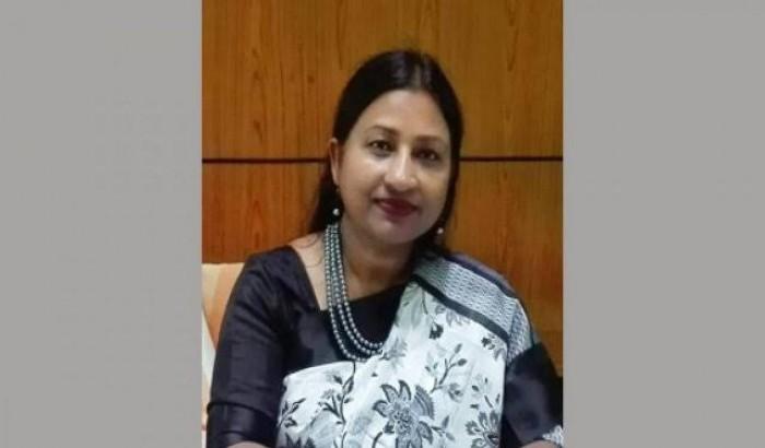 ভিকারুনসিনার নতুন অধ্যক্ষ কামরুন নাহার