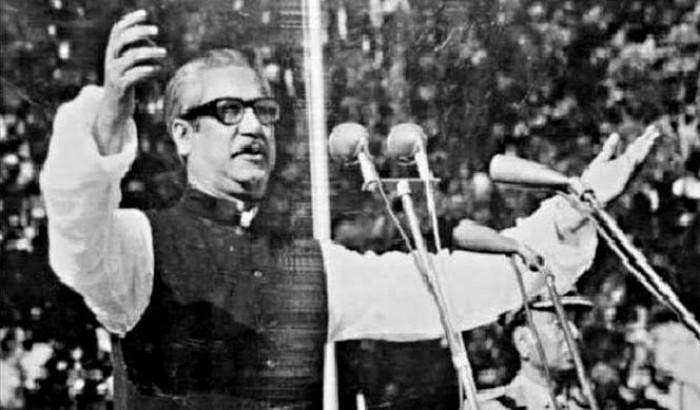 """স্বাধীনতা পরবর্তী রাজনীতি ও বঙ্গবন্ধুর """"বাকশাল"""""""