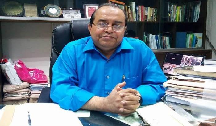 'সালাম' ও 'আল্লাহ হাফেজ' নিয়ে মন্তব্য: অধ্যাপক জিয়া রহমানকে লিগ্যাল নোটিশ