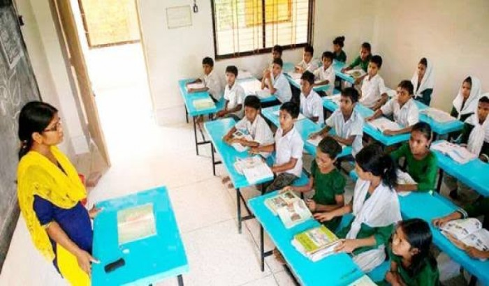 সরকারি স্কুলে ভর্তিতে কোটা থাকছে