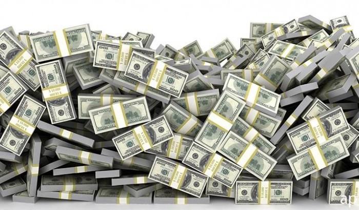 বাংলাদেশে মাথাপিছু আয় এখন ২০৬৪ ডলার