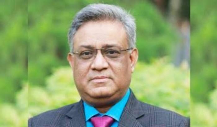উপ-উপাচার্য অধ্যাপক মাকসুদ কামাল