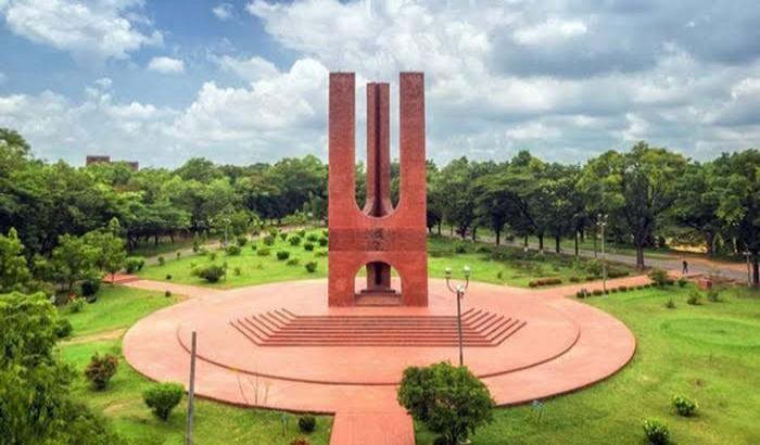 জাহাঙ্গীরনগর বিশ্ববিদ্যালয় খুলছে রবিবার