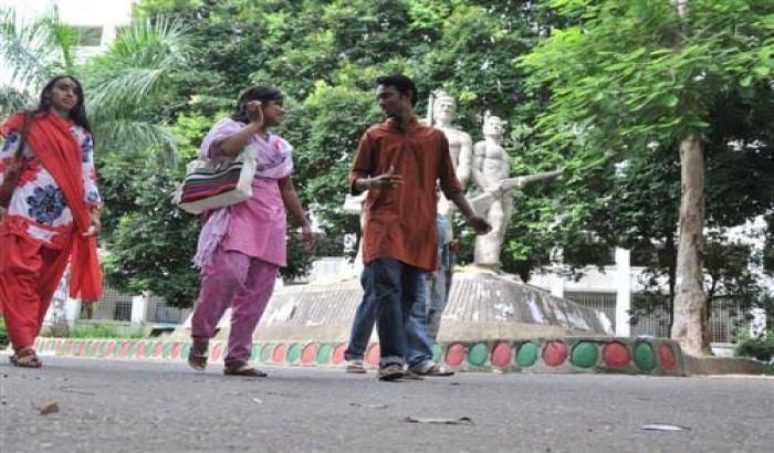 কেমন চাই পাবলিক বিশ্ববিদ্যালয়