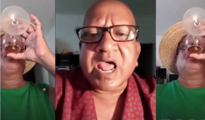 সেফাত উল্লাহ সেফুদার বিষয়ে যা বললেন তার স্ত্রী