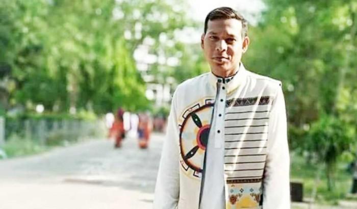 চট্টগ্রাম বিশ্ববিদ্যালয়ের শিক্ষক মাইদুল রিমান্ডে