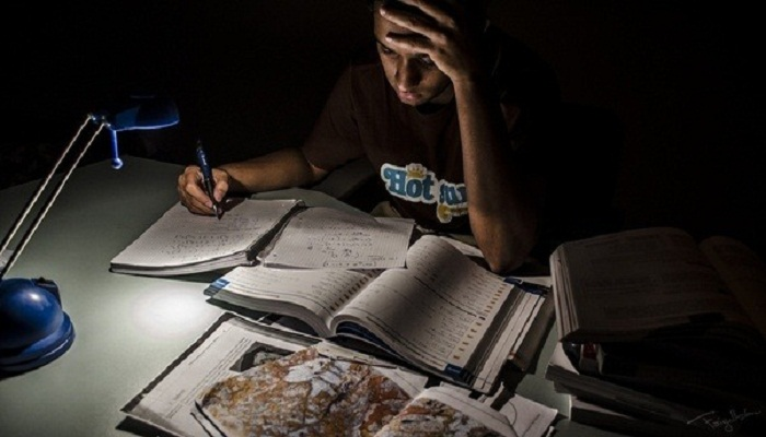 5 Tips for Night Time Studying