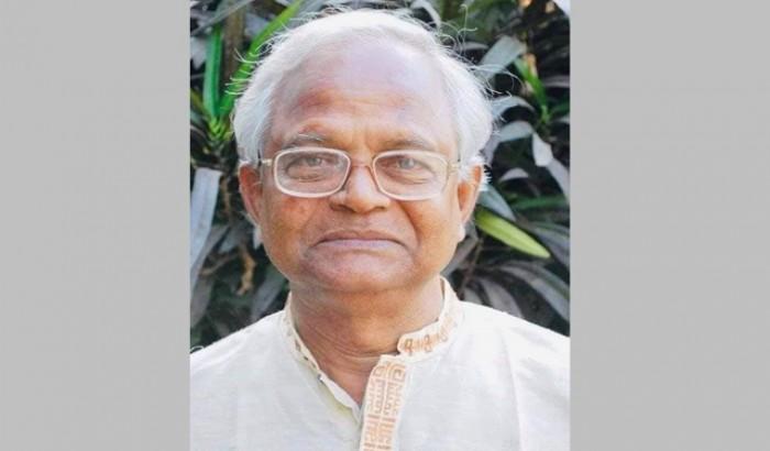 সিপিবি নেতা ডাকসুর সাবেক জিএস মোর্শেদ আলীর মৃত্যু