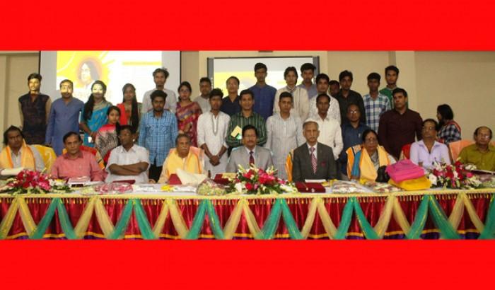 জাককানইবিতে 'নজরুল বিশ্ববিদ্যালয় সম্মাননা' পেলেন চার গুণী