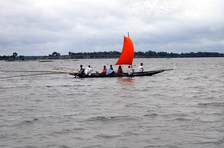 চবিতে হচ্ছে দেশের প্রথম একক নদী গবেষণা কেন্দ্র