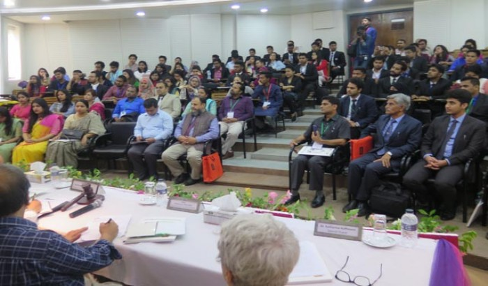 EWU organizes 2nd International Conference on 'International Law'