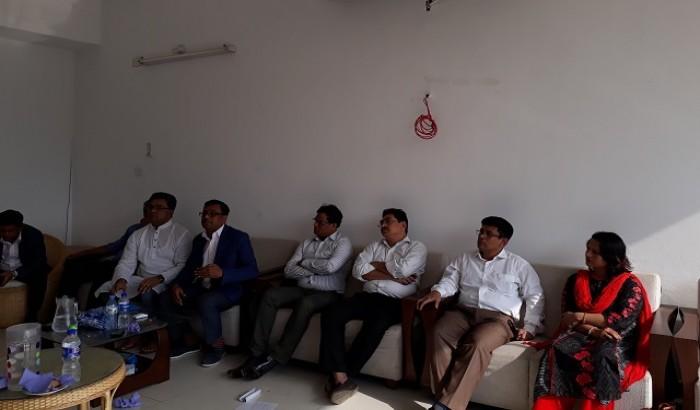 জাবি শিক্ষক সমিতি নির্বাচন প্রত্যাহার বিএনপিপন্থীদের