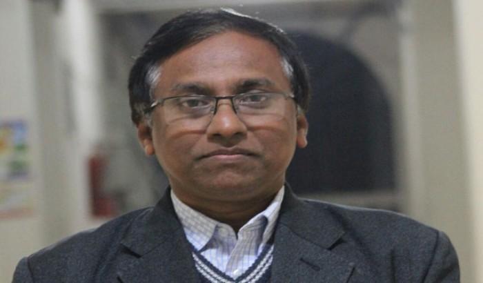 কুমিল্লা বিশ্ববিদ্যালয়ের রেজিস্ট্রার হলেন ড. মোঃ আবু তাহের