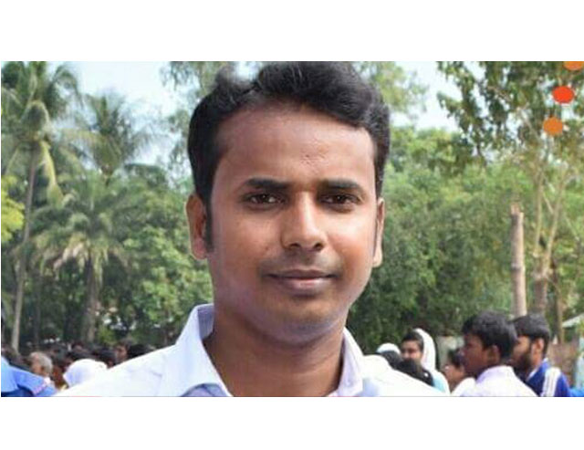 ঢাবির প্রশ্ন ফাঁস: সন্দেহভাজন নাটোর ক্রীড়া অফিসার আটক