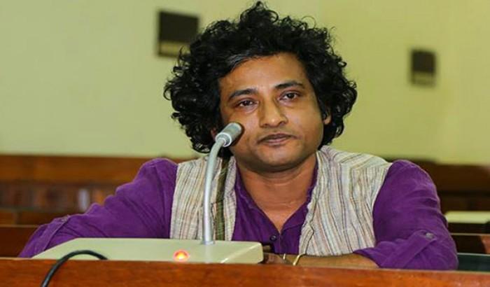 রাবি সাংবাদিকতা বিভাগের নতুন সভাপতি আব্দুল্লাহ আল মামুন
