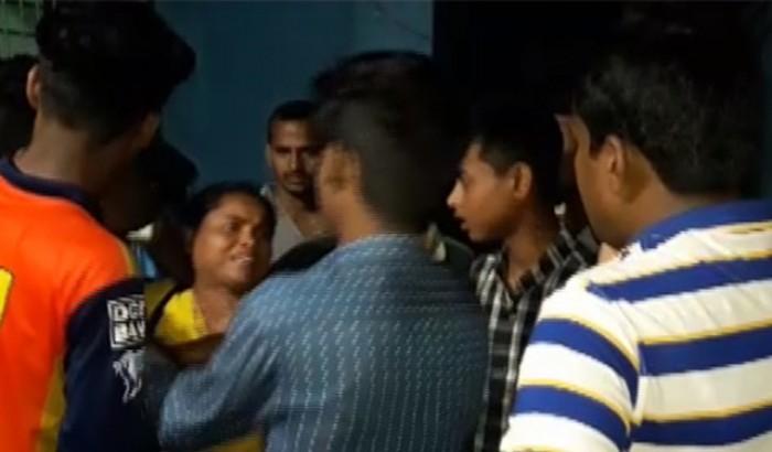 জয়পুরহাটে এইচএসসি পরীক্ষার্থীকে পিটিয়ে হত্যা