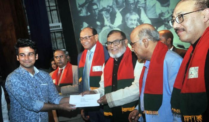 ভারত সরকারের মুক্তিযোদ্ধা বৃত্তি পেলো ২১০০ শিক্ষার্থী