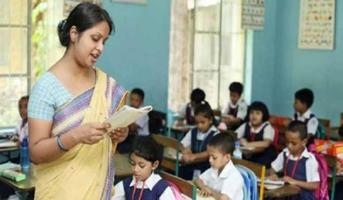 প্রাথমিকে শিক্ষক নিয়োগের বিজ্ঞপ্তি প্রকাশ