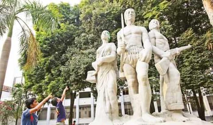 ঢাকা বিশ্ববিদ্যালয়ের ১২ শিক্ষার্থীকে স্থায়ী বহিষ্কার
