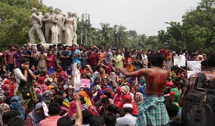 'অজানা আশঙ্কায়' কোটা নিয়ে দ্রুত সমাধান চান নাসিম