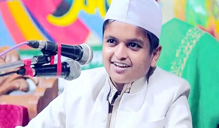 'শিশুবক্তা' রফিকুলের বিরুদ্ধে ডিজিটাল নিরাপত্তা আইনে মামলা
