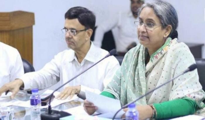 ২৫ অক্টোবর থেকে কোচিং সেন্টার বন্ধ: শিক্ষামন্ত্রী