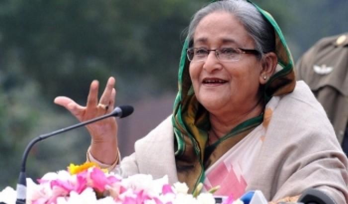 ভারতের নাগরিকত্ব আইন সংশোধনের প্রয়োজন ছিল না: শেখ হাসিনা